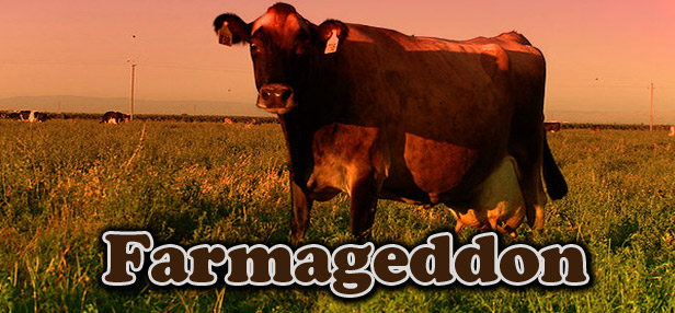 Farmageddon - The Truth About The Food And Dairy Industry
