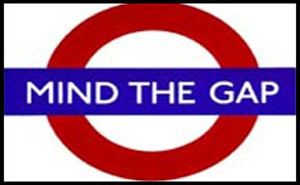 7/7: Mind The Gap