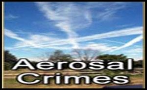 Aerosol Crimes