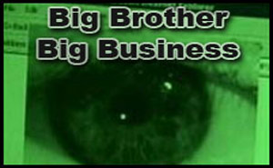 Big Brother, Big Business