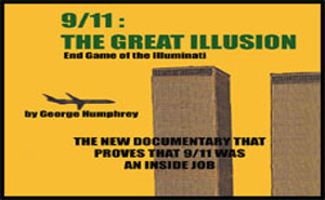 9/11 The Great Illusion – End Game Of The Illuminati