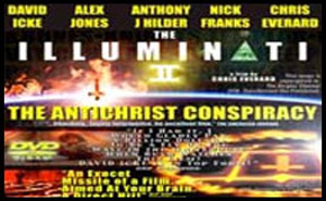 Illuminati Vol 2 &#8211; The Antichrist Conspiricy