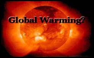 Global Warming or Global Governance?