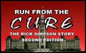 Cannabis Cures Cancer: Run From The Cure