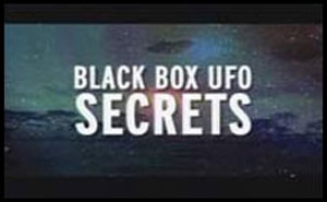 Black Box: UFO Secrets