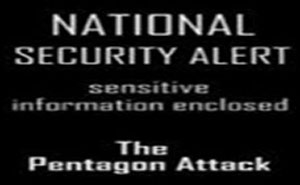 National Security Alert