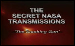 Secret NASA Transmissions conspiracy documentary