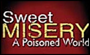 Aspartame: Sweet Misery A Poisoned World