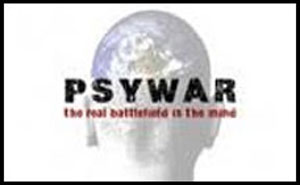 PsyWar