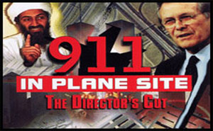 9/11 In Plane Site – Director's Cut