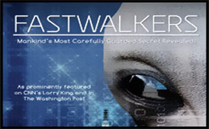 Fastwalkers documentary