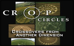 Crop Circles – Hyperspace Gateways