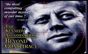 conspiracy documentary