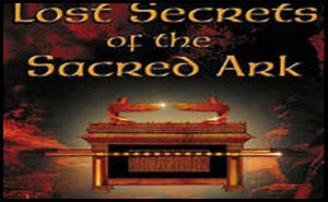 Lost Secrets of the Ark: The Real Power of Gold