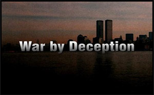 War by Deception