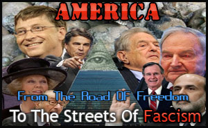 America: From The Road Of Freedom To The Streets Of Fascism