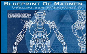 Blueprint of Madmen