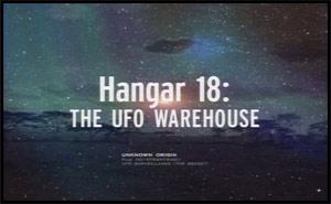 UFO documentary