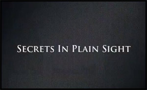 Secrets in Plain Sight