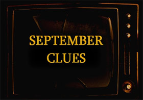 September Clues : Definitive Edition