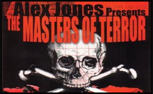 The Masters Of Terror