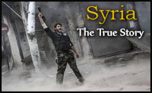 Syria conspiracy documentary