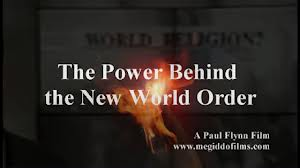 The Power Behind the New World Order