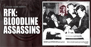 RFK – Bloodline Assassins