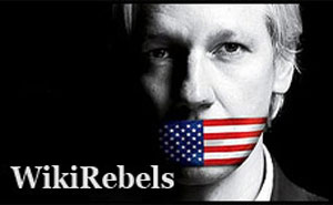 WikiRebels - Documentary on Wikileaks