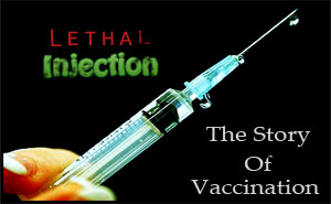 Vaccinations conspiracy documentary