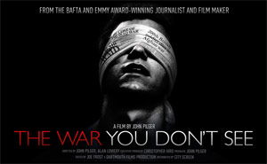 war media conspiracy documentary